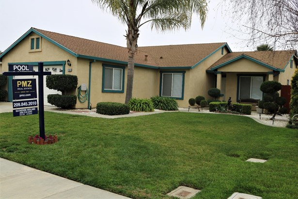 12188 Quicksilver, Waterford, CA - USA (photo 1)