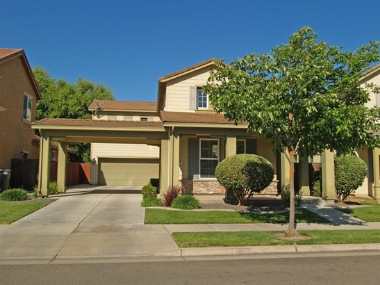 347 Cabernet Dr, Oakdale, CA - USA (photo 2)
