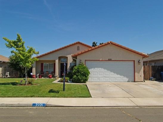 2221 Park East Dr, Modesto, CA - USA (photo 1)