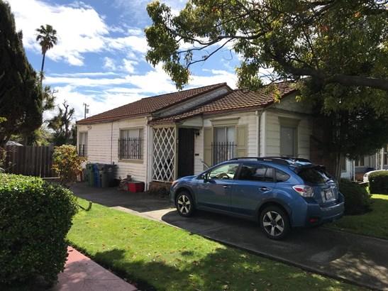 133 Santa Clara Ave, Alameda, CA - USA (photo 1)