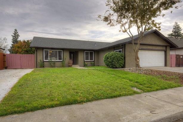 1380 Sherwood Dr, Turlock, CA - USA (photo 1)