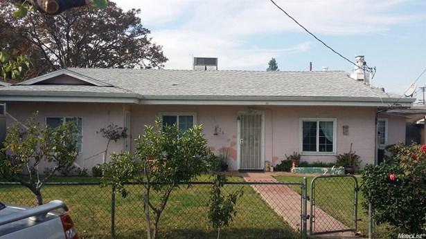 225 N Johnson Rd, Turlock, CA - USA (photo 1)