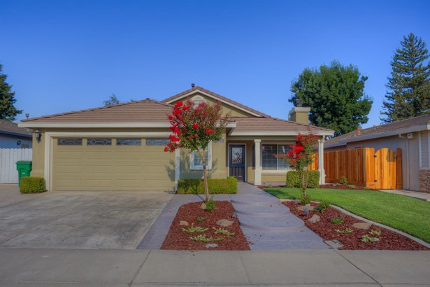 8391 Bridgeport, Hilmar, CA - USA (photo 1)