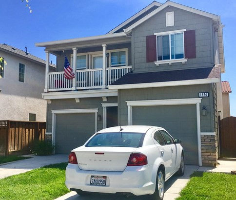 1574 Hearthsong Dr, Manteca, CA - USA (photo 1)