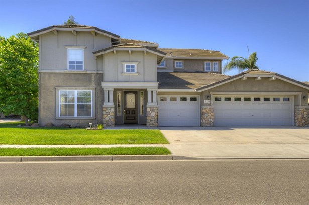 3232 Chandon Dr, Modesto, CA - USA (photo 1)