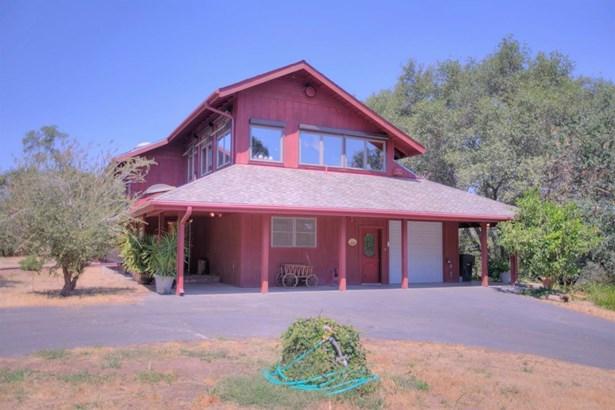 15960 Orange Blossom Rd, Oakdale, CA - USA (photo 4)