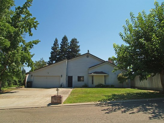 11536 Oak Hill Dr, Oakdale, CA - USA (photo 3)