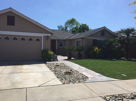 574 Summerton Ln, Turlock, CA - USA (photo 1)
