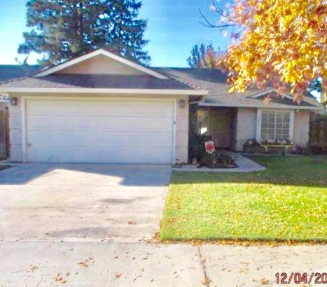 3121 N Berkeley Ave, Turlock, CA - USA (photo 1)