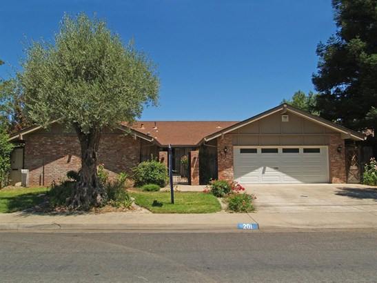 201 Griswold Ave, Modesto, CA - USA (photo 2)