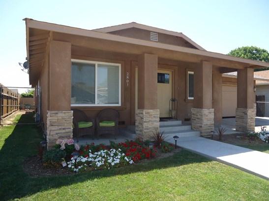 2801 5th St, Hughson, CA - USA (photo 2)