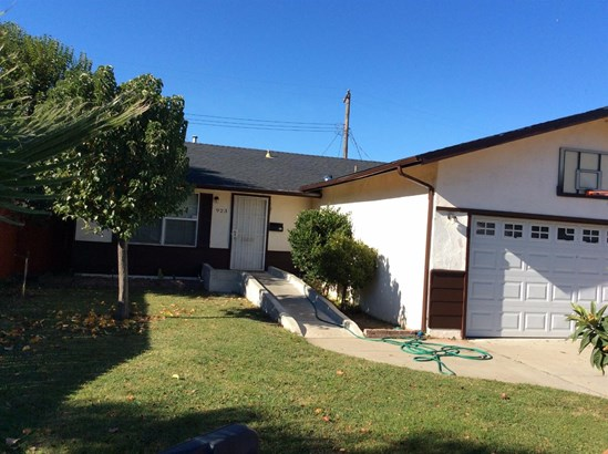 923 Woodrow St, Lodi, CA - USA (photo 4)