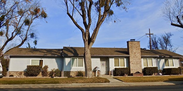 1409 Glenwood Dr, Modesto, CA - USA (photo 1)