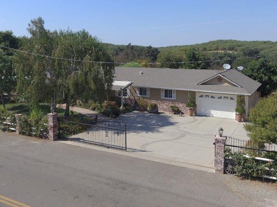 14055 Tim Bell Rd, Waterford, CA - USA (photo 1)
