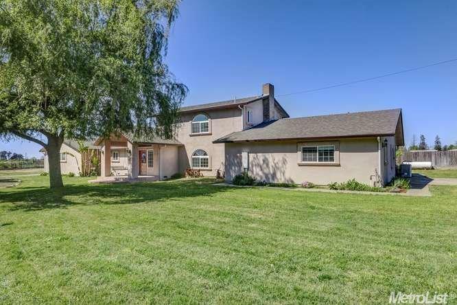 10001 Sawyer, Oakdale, CA - USA (photo 1)