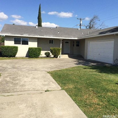 6130 Inglewood Ave, Stockton, CA - USA (photo 1)