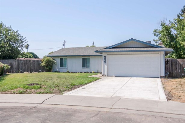8501 San Pasqual Way, Stockton, CA - USA (photo 1)