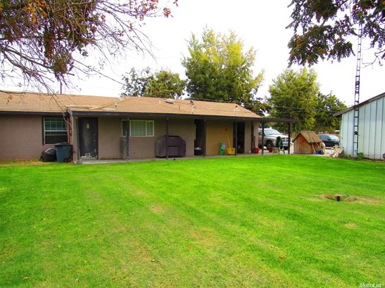 4200 Lander Ave, Turlock, CA - USA (photo 4)