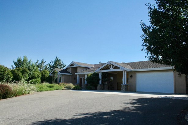 12700 Sierra View Dr, Oakdale, CA - USA (photo 1)