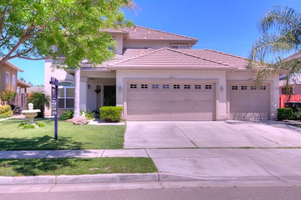 1588 Judith Way, Escalon, CA - USA (photo 2)