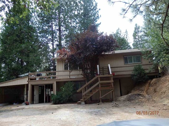 26119 Sugar Pine Dr., Pioneer, CA - USA (photo 1)