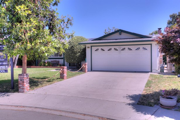 2806 Zinnia, Union City, CA - USA (photo 2)