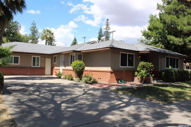 305 W Granger Ave, Modesto, CA - USA (photo 1)