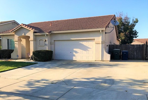 809 Tranquil Ln, Ceres, CA - USA (photo 2)
