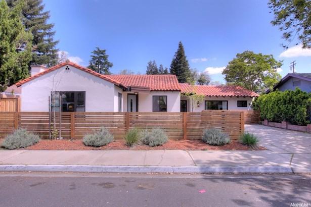 1128 College Ave, Modesto, CA - USA (photo 1)