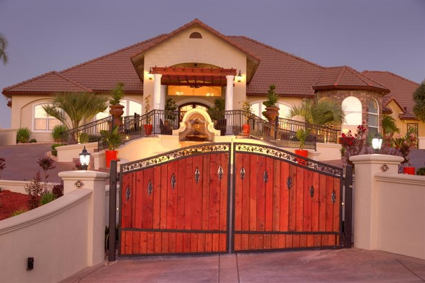 8500 Oak Crest Ct, Oakdale, CA - USA (photo 1)
