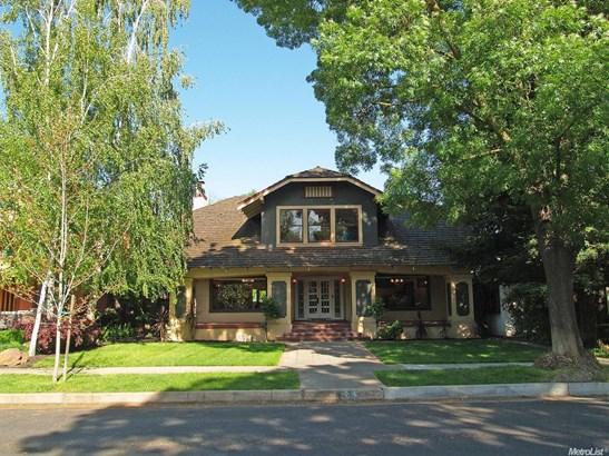 214 Magnolia Ave, Modesto, CA - USA (photo 1)