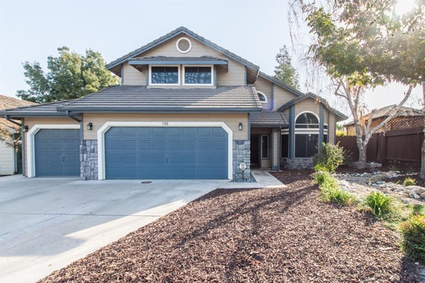 816 Fernridge Ct, Modesto, CA - USA (photo 1)