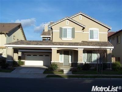 613 Stetson Dr, Oakdale, CA - USA (photo 1)