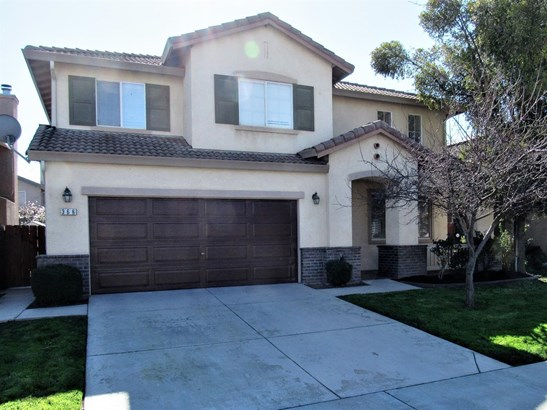 366 Calcite Ave, Lathrop, CA - USA (photo 1)