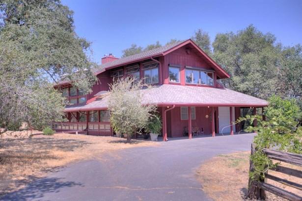 15960 Orange Blossom Rd, Oakdale, CA - USA (photo 3)