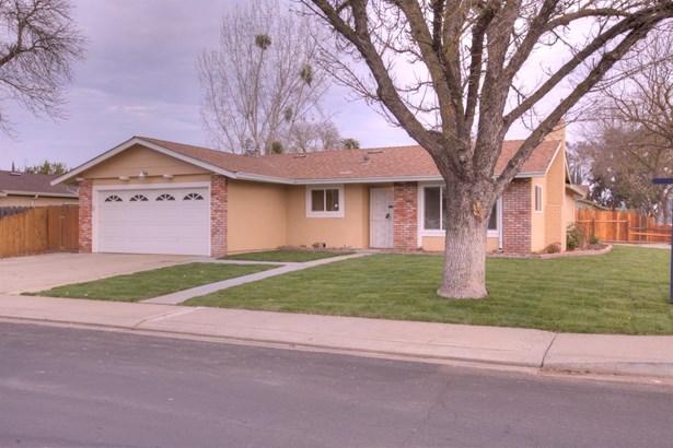 1400 Entrada Way, Modesto, CA - USA (photo 2)