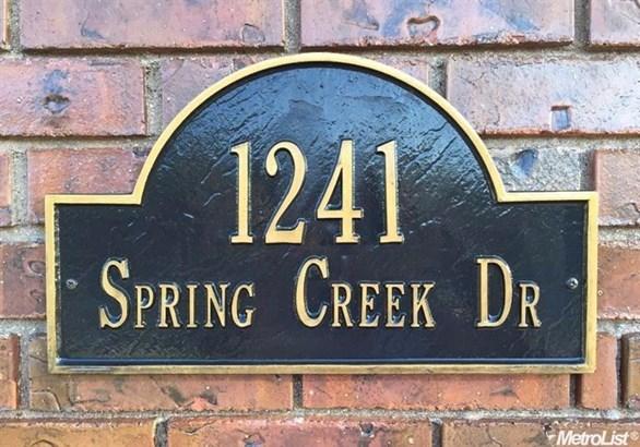 1241 Spring Creek Dr, Ripon, CA - USA (photo 2)