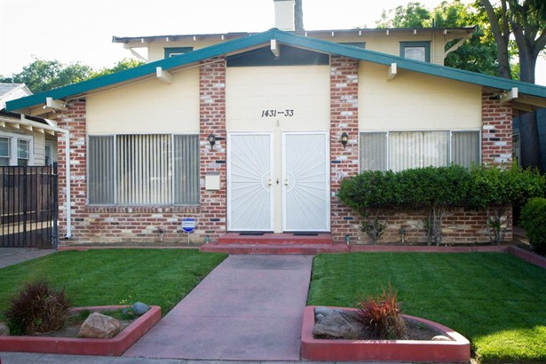 1431 N Van Buren St, Stockton, CA - USA (photo 1)