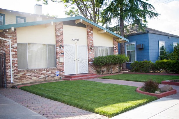 1431 N Van Buren St, Stockton, CA - USA (photo 2)