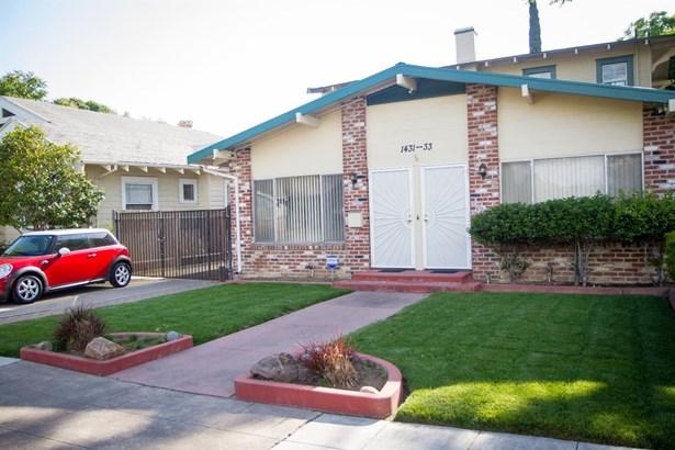 1431 N Van Buren St, Stockton, CA - USA (photo 3)