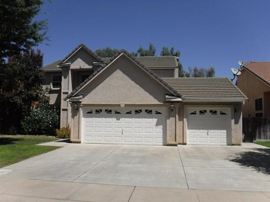 3317 Burnside Ave, Modesto, CA - USA (photo 1)