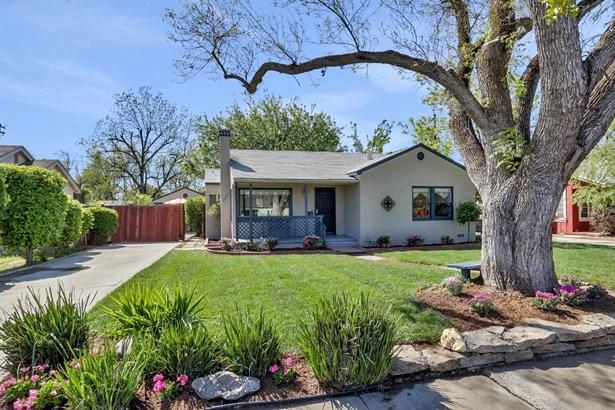 307 N Santa Cruz Ave, Modesto, CA - USA (photo 1)