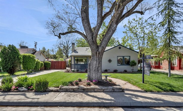 307 N Santa Cruz Ave, Modesto, CA - USA (photo 3)