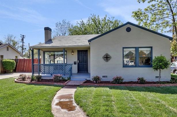 307 N Santa Cruz Ave, Modesto, CA - USA (photo 5)