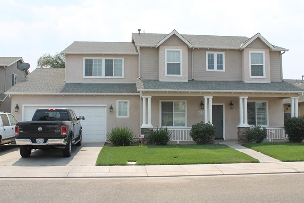 2508 Meadowgate Dr, Riverbank, CA - USA (photo 1)