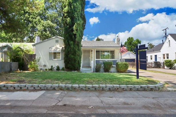 1435 Elmwood Ave, Stockton, CA - USA (photo 1)