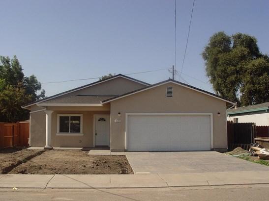 321 E Euclid Ave, Stockton, CA - USA (photo 2)