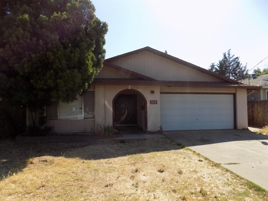 539 N 1st Ave, Oakdale, CA - USA (photo 1)