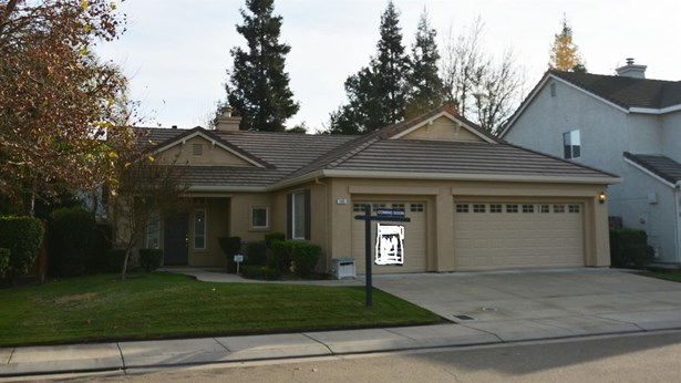 3005 Joshua Tree Cir, Stockton, CA - USA (photo 1)