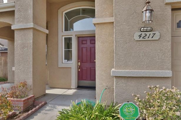 4217 Heritage Ct, Modesto, CA - USA (photo 3)
